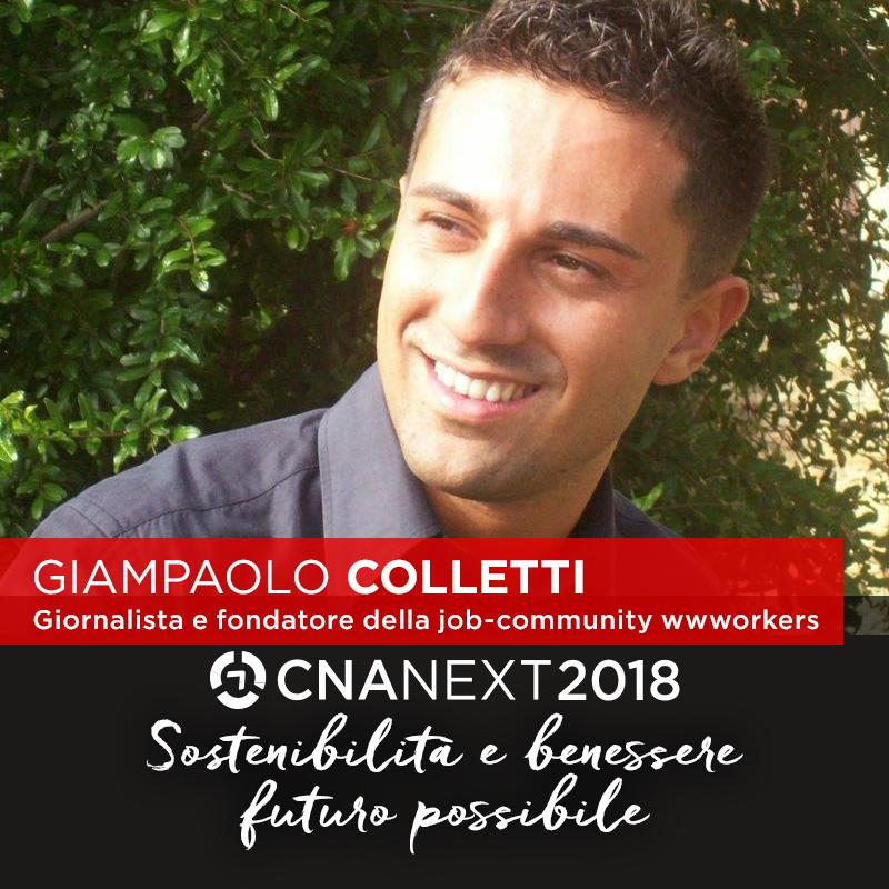 Giampaolo Colletti