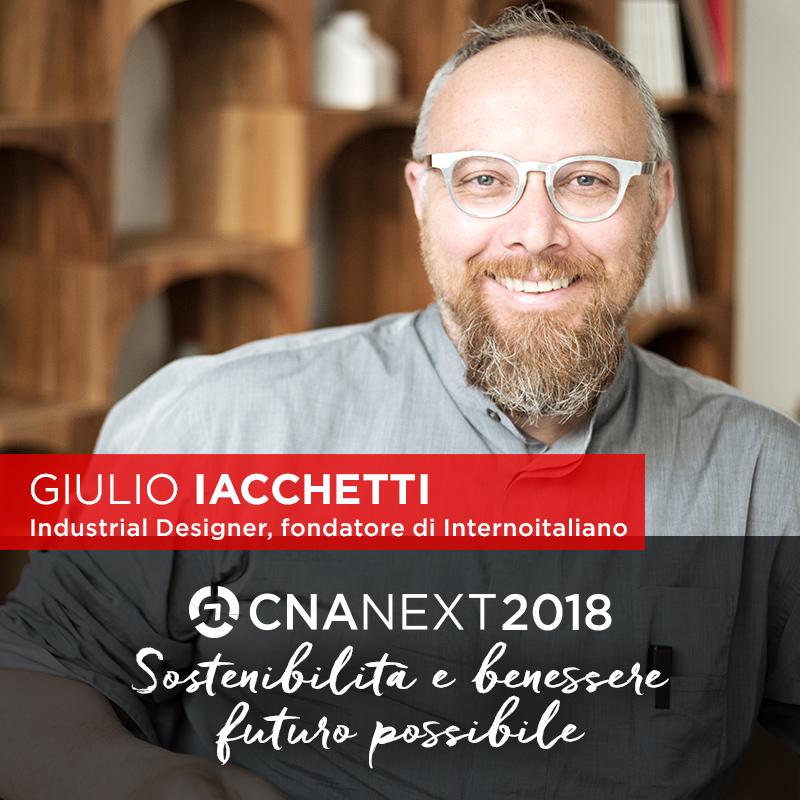 Giulio Iachetti