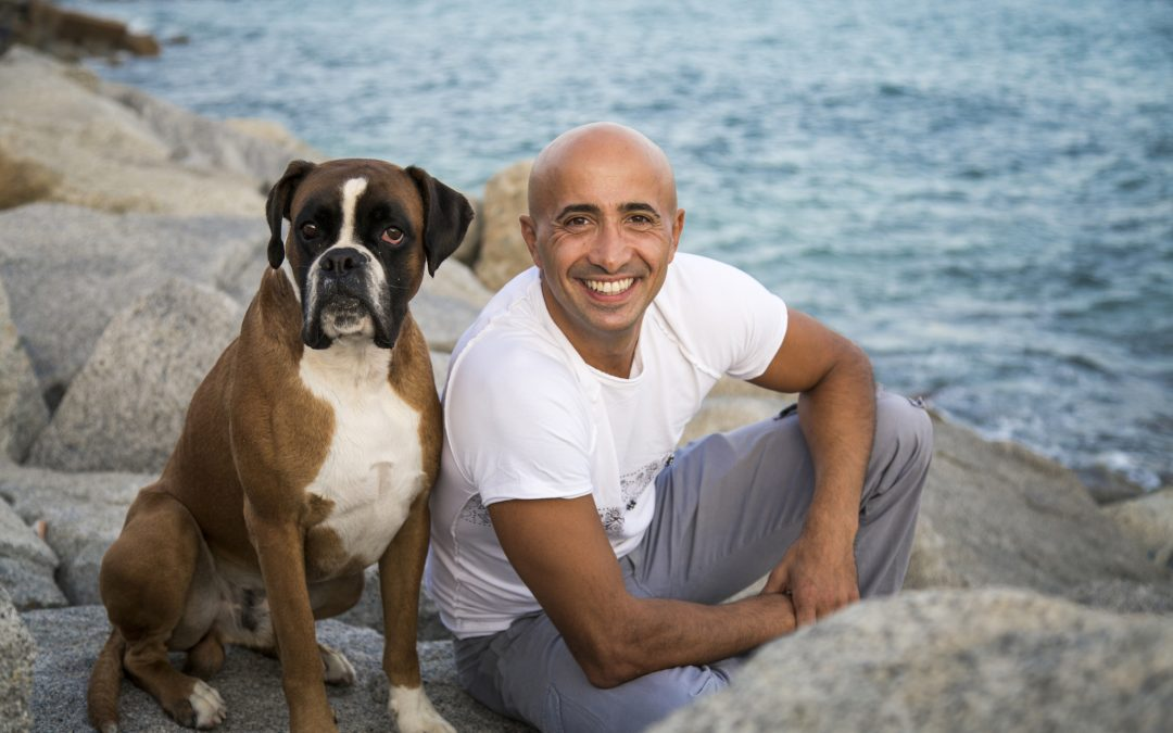 Marco Antonio Attisani